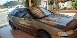 Se vende nissan altima 99. 3,000 negociable