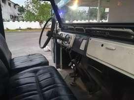 Nissan Patrol Del 76 en Buen estado