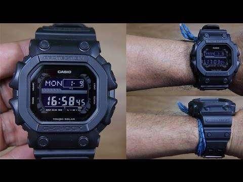 Vendo o Cambio Reloj G Shock GX56BB - Original por camara Go Pro Original 0