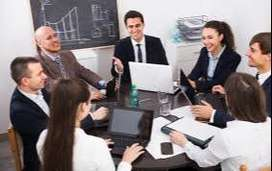 Inglés en empresas