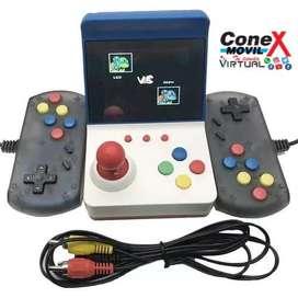 Mini Consola Arcade Portatil 3000 Juegos