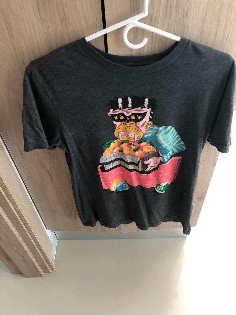 Camiseta Cool 0