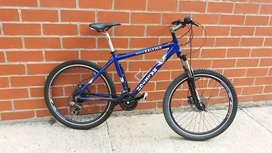 Bicicleta Raleigh Mojave 4.5