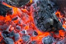 Carbón artesanal (Cartagena - Bolivar )