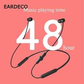 Auriculares Audífonos Eardeco bateria 48h no xiaomi no sony no Samsung