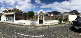 vendo terreno, excelente ubicacion en Otavalo