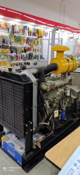 Planta electrica diesel 150kw