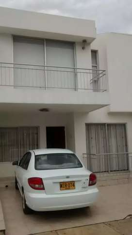 Se Vende Casa en Conjunto cerrado Villas de Alcalá 2