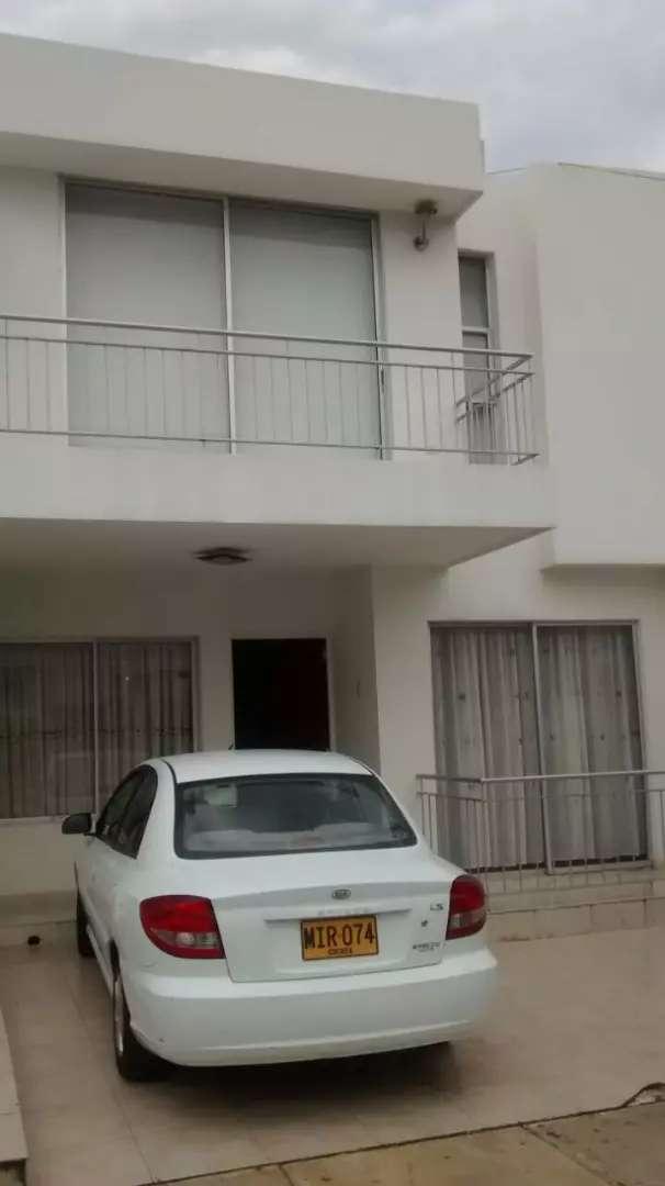 Se Vende Casa en Conjunto cerrado Villas de Alcalá 2 0