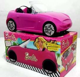 Auto Convertible Fashion Barbie Original