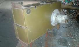 Calefactor para Pickup/camper