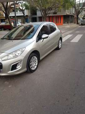 Peugeot 308 impecable!!