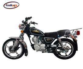 Moto Ranger 150cc AT-10 GN  (2020)