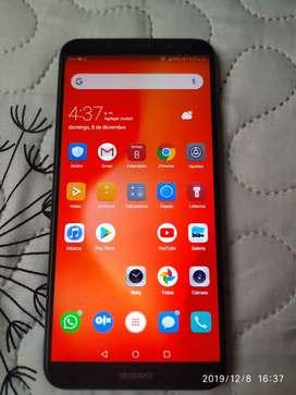 Huawei mate 10 Lite 4 y 64