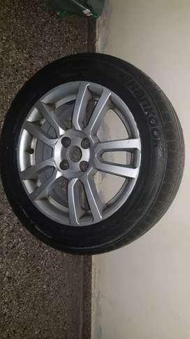 Venta de neumático