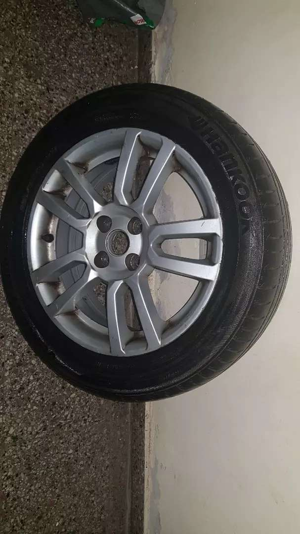 Venta de neumático 0