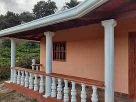 Se vende casa prefabricada en rionegro