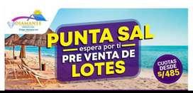 Asesor Inmobiliario - Proyecto Diamantes de Punta Sal