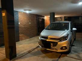 Chevrolet Park GT unico dueño