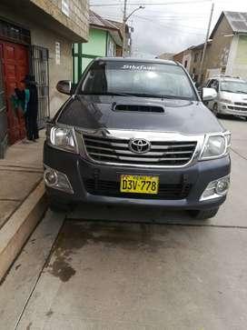 Toyota SRV