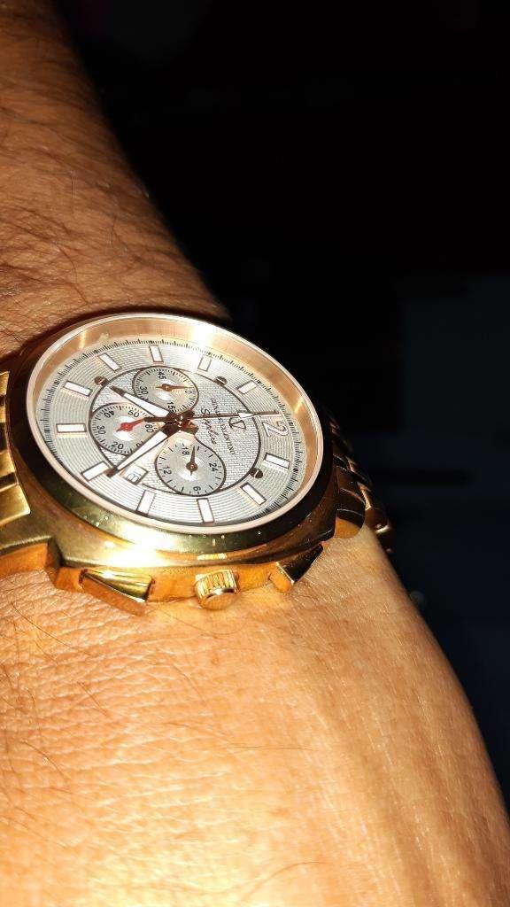 Reloj Giovanni Valentino Original 0