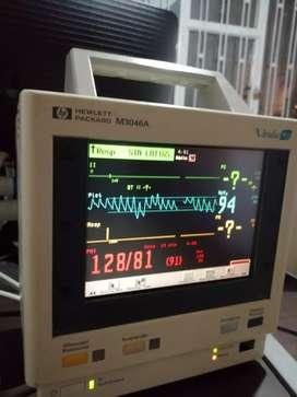 Monitores de signos vitales varias marcas