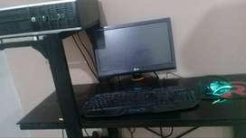 Vendo Cpu Core i5, 8gb ram
