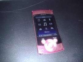 MP4 Sony NWZ-S544