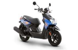 BWS FI 125cc