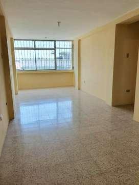 Departamento en conjunto residencial cerrado al sur de Guayaquil