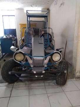 Buggy 4x2 de oportunidad