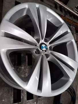 RIN PARA BMW