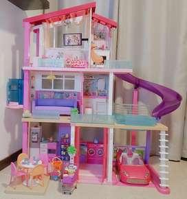 Venta casa de mueñcas de los sueños masion dreamhouse