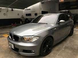 BMW E82 125i Paquete M