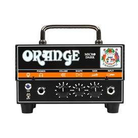 Amplificador Orange Micro Dark - Poco Uso