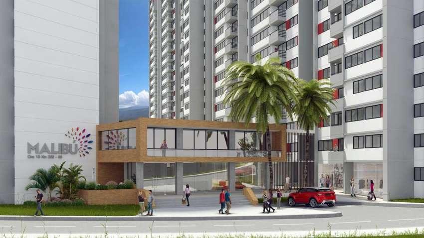 Venta apartamentos Floridablanca sobre planosMALIBU CONDOMINIO 0