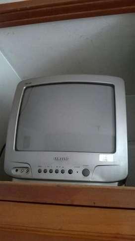 Tv Samsung 14 Pulgadas con Control