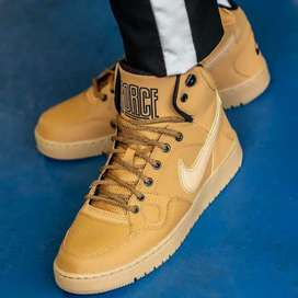 Nike Son of Force Mind Winter