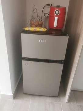 Nevera Minibar Abba 89 litros