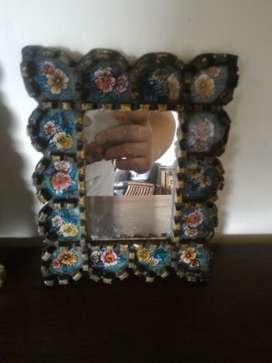 Espejos Antiguos Espectaculares de Colección