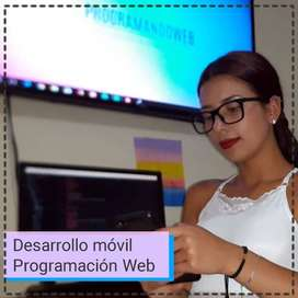 Soy desarrollador Web PHP, MySQL, Javascript, ReactJS
