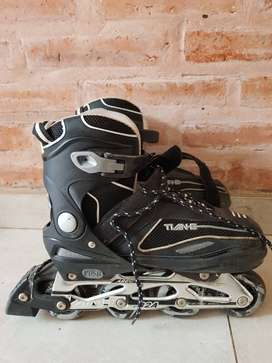 Rollers Tian-e High-point Sport