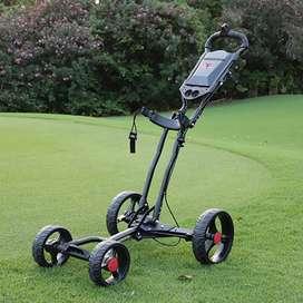Carritos de Golf manual - Disponible 8 de Junio