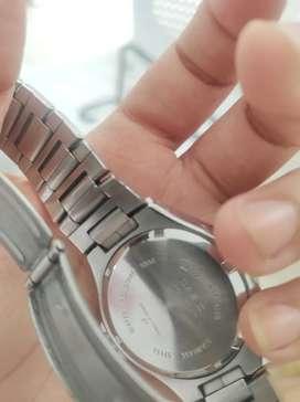 Reloj Casio & Yes