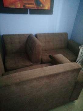 Muebles de sala remato