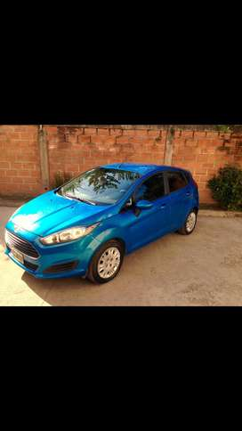 Ford fiesta 2015 S