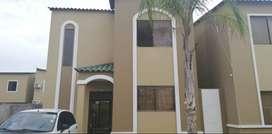 Alquiler de casa en Urb. La Joya, etapa Oro, cerca club social