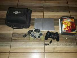 Consolas playstation2