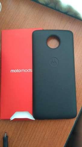 Vendo Moto Mod de Batería