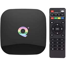 Tv box Android 4gb